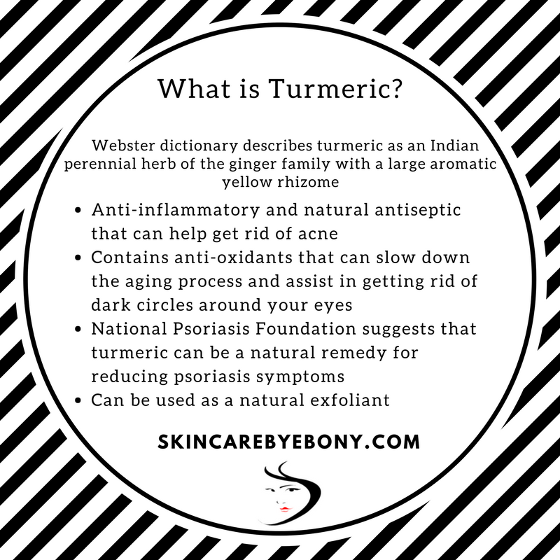 What is turmeric-9