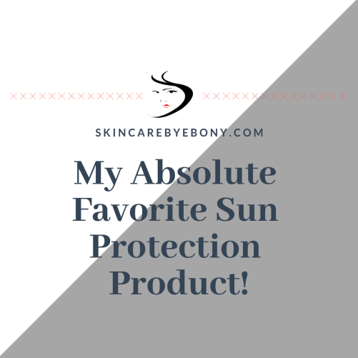favorite sun protection